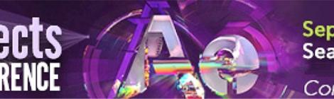 AE world banner